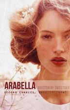 Arabella by sweetrax