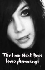 The Emo Next Door (Andy Biersack) by brezzyhemmings