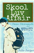 Skool Luv Affair || Jeon Jeongguk 방탄소년단 by Julie-Jaeger