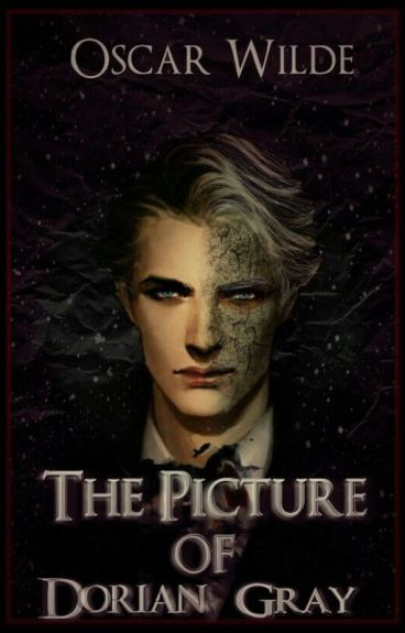 Book report the picture of dorian