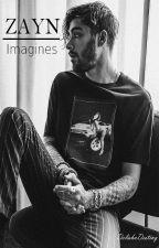 Zayn Malik Imagines by DelishaDestiny