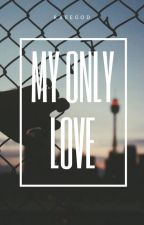 My only love (A boyxboy Phan fic) by rxsegod