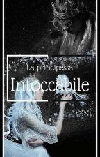 La Principessa Intoccabile by _nalu_page_