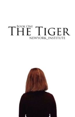 The Tiger • Marvel [1] by newyork_institute