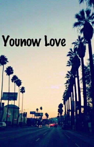Younow Love (Mark Thomas Fanfiction)