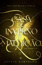 Memórias | Antologia - Saga Invernal by TalvezEscritora