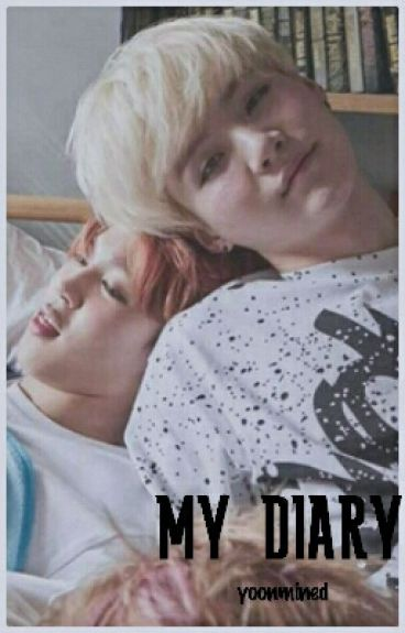 My Diary°° Yoonmin