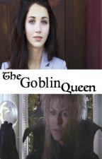 The Goblin Queen // Jareth by XxIvyMoonxX