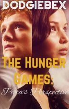 The Hunger Games: Peeta's Perspective by thegreenwolf