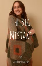 The Big Mistake   a Pretty Little Liars fanfic by sunnyandsmiles