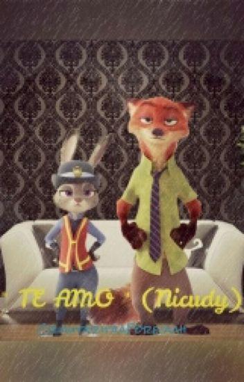 """Te Amo"" (Nicudy) 1#"
