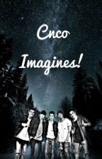 CNCO IMAGINES by Marie_Styles19