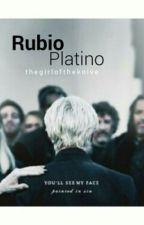 Rubio Platino {Dramione} by fxkinmaximoff