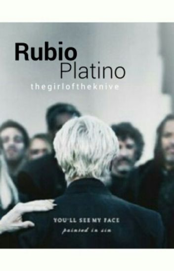 Rubio Platino {Dramione}