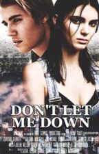 Don't let me down - Jb by foreverdaisygirl