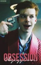 Posedlost • [Jerome Valeska] by IceMuffins