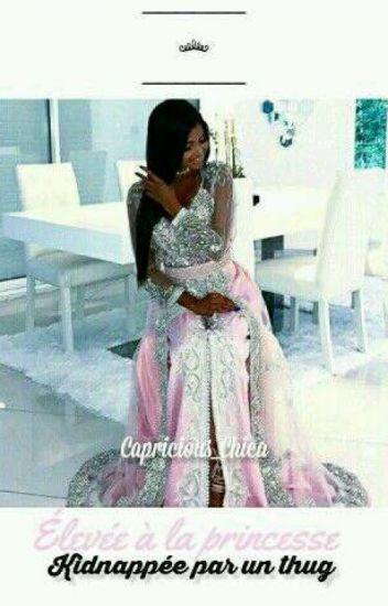 Élever À La Princesse, Kidnapper Par Un Thug