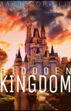 Hidden Kingdom by magbmara
