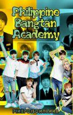 Philippine Bangtan Academy (#Wattys2016) by PinkPoisonYanna