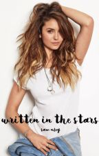 written in the stars 》sam uley  by caityxxnicol