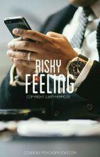 Risky Feeling by Lukegonecom