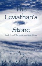 The Leviathan's Stone (INCOMPLETE) by Lapiz_Dragon2479
