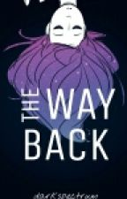 The Way Back: An Odd Squad Fanfic by darkspectrum