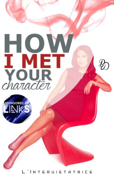 How I Met Your Character