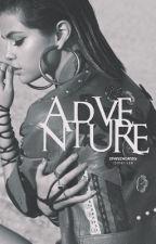 Adventure • Stella Argent  by SpanishCandy