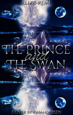 The Prince And The Swan by Elize-Remi