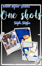 One Shots -Sonadow/Multiship- by -SayuriShipper-