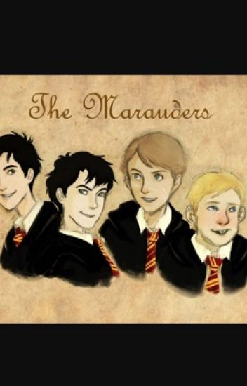 The marauders preferences/ imagines