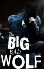 The Big Bad Wolf by UniqueDesires