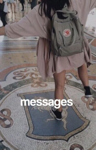 messages. [GRAYSON DOLAN]