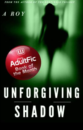 Unforgiving Shadow by anupamarc