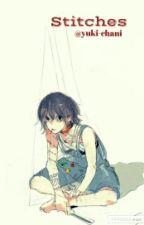 Stitches ( juuzou Suzuya X Reader) by yuki-chani