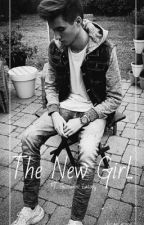 The new girl ft. Giovanni Latooy by itissusan