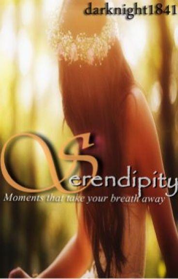 Serendipity by darknight1841