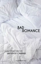 Bad Romance (A #JaDen Fiction) by thejraphaelwrites