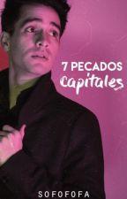 7 pecados capitales |Emo Trinity| by TopWeekes