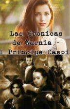 Las Crónicas De Narnia II : El Principe Caspian Y La Estrella De Narnia  by AngelesNahir