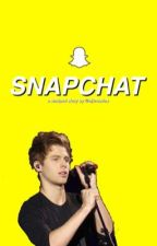 Snapchat || L.H  by ellie-cth