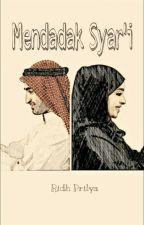 Mendadak Syar'i by ata_ayuni