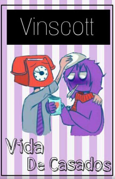 Vinscott-Vida De Casados[Premios Purplephone]
