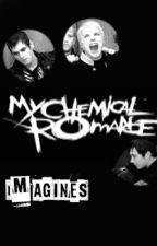 My Chemical Romance Imagines by frnkoreoandthefiesta