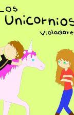 Los Unicornios Violadores by ArlethPatata-San