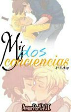 Mis Dos Conciencias (Bill X Dipper) (Billdip) by AmorPorYAOI