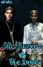 The Jawir vs The Sunda (Oneshoot) by al-al12