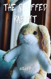 The Stuffed Rabbit by HollyJoelle