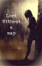 Lost Without A Map by New_Light